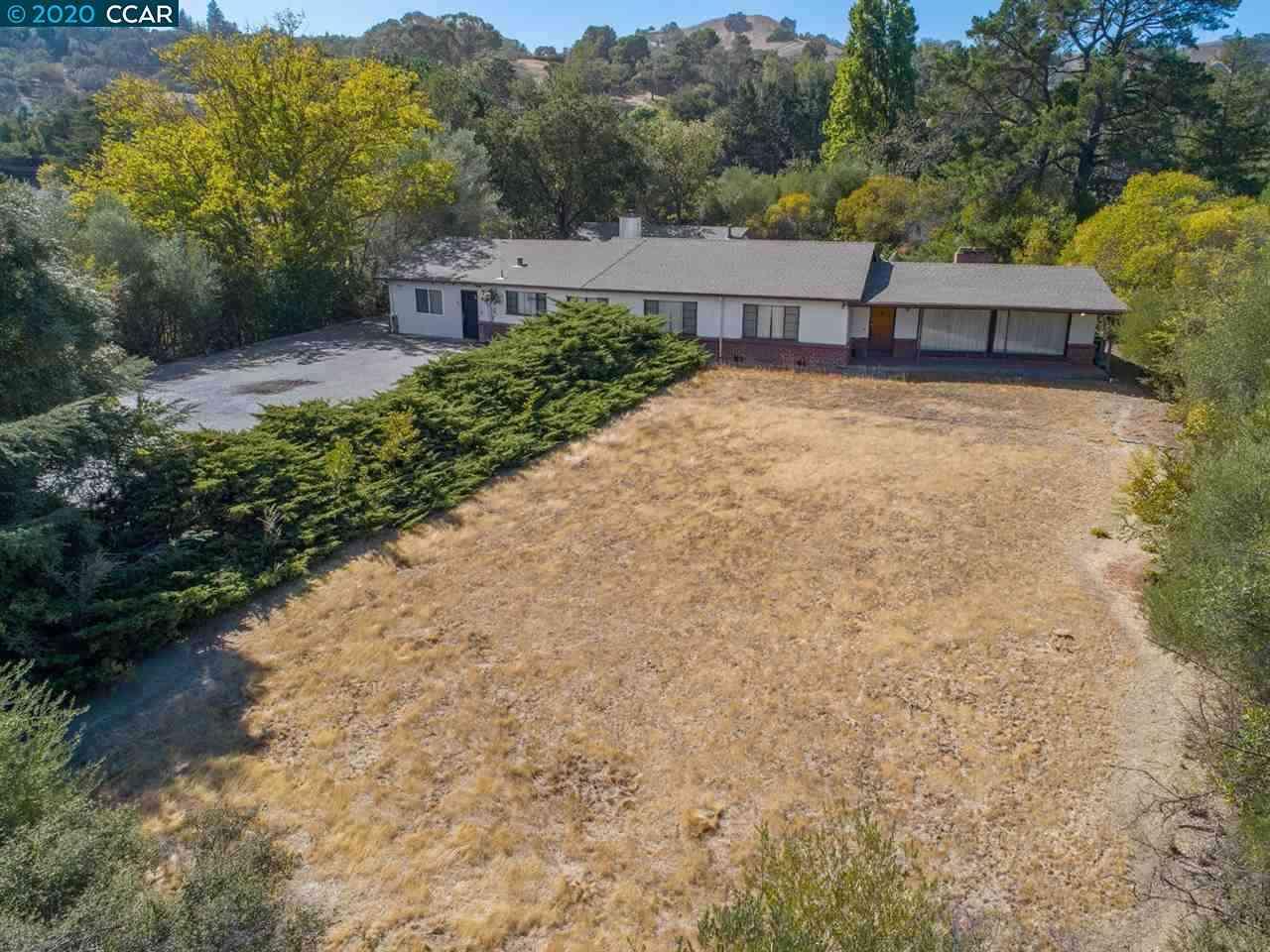 525 Madonna Ln, Walnut Creek, CA, 94597,