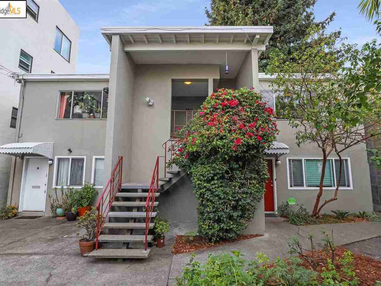 3911 Shafter Ave Oakland, CA, 94609