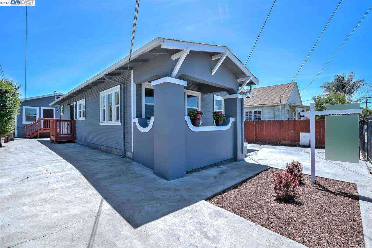 1150 87th Ave, Oakland, CA, 94621,