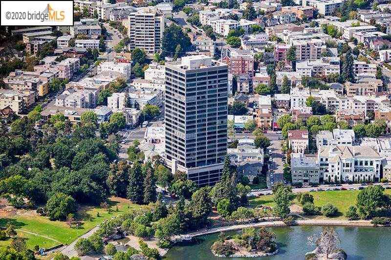 565 Bellevue Ave. #1107, Oakland, CA, 94610,