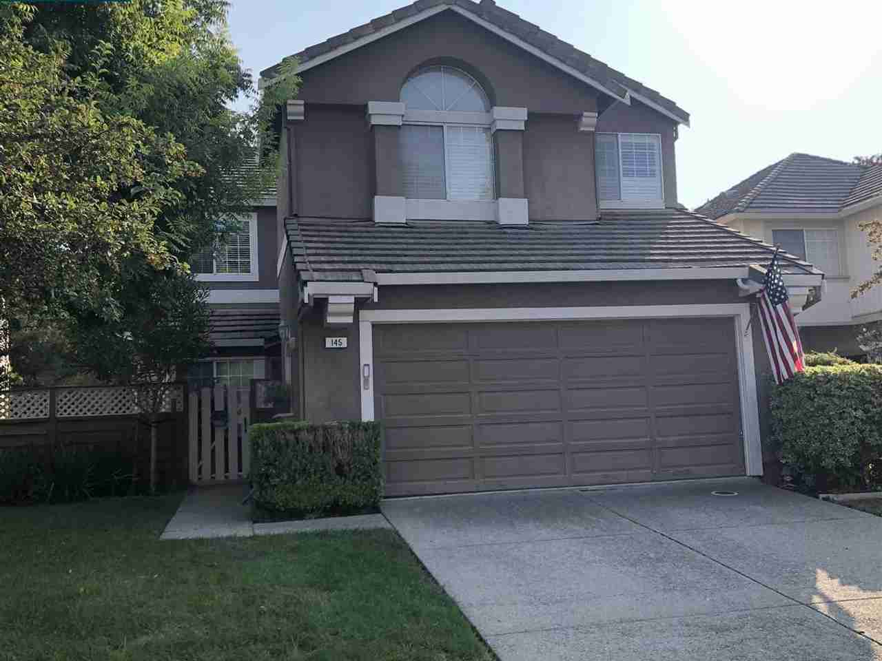 145 Gardner Place Danville, CA, 94526