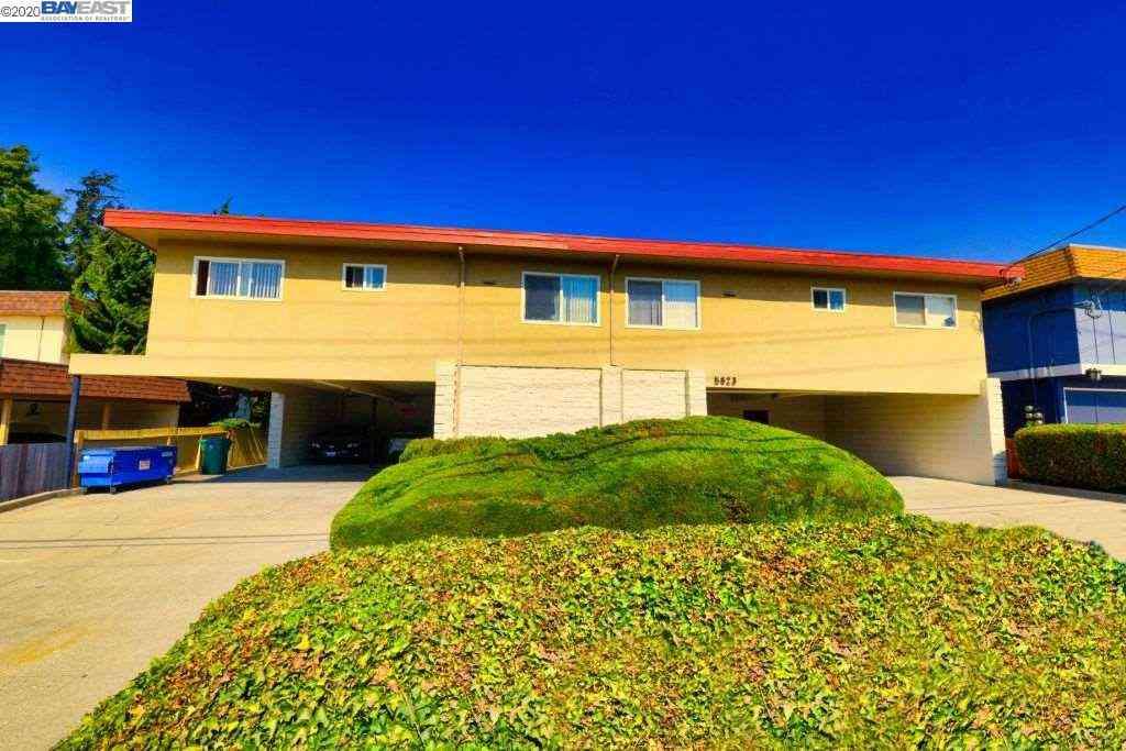 5823 Alameda Ave, Richmond, CA, 94804,