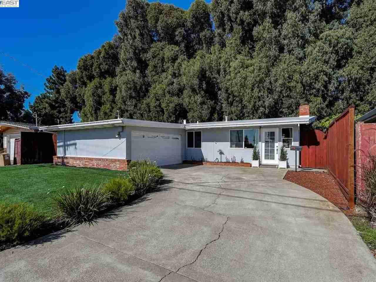 1259 Rieger Ave Hayward, CA, 94544