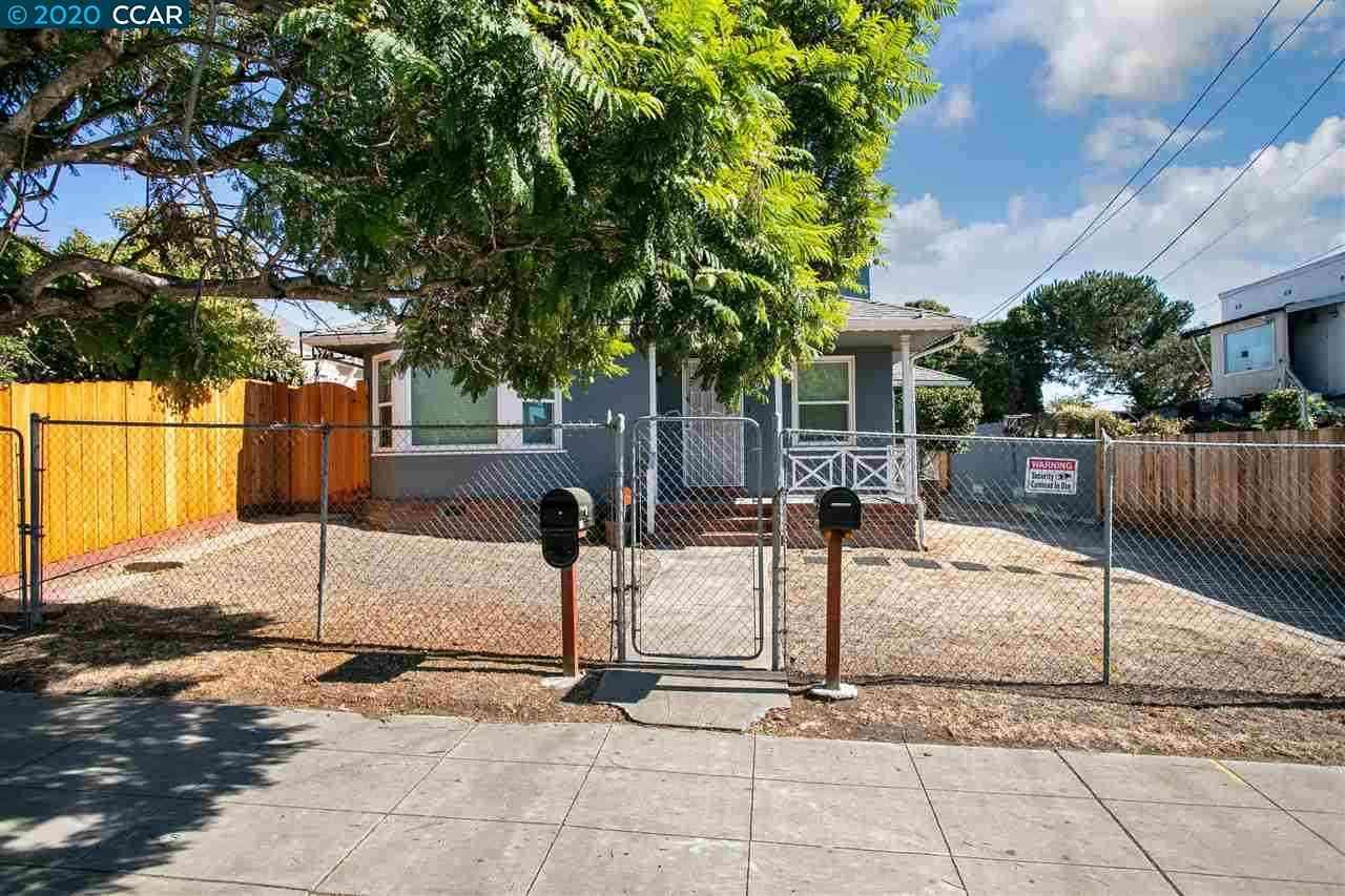 3106 coolidge, Oakland, CA, 94602,