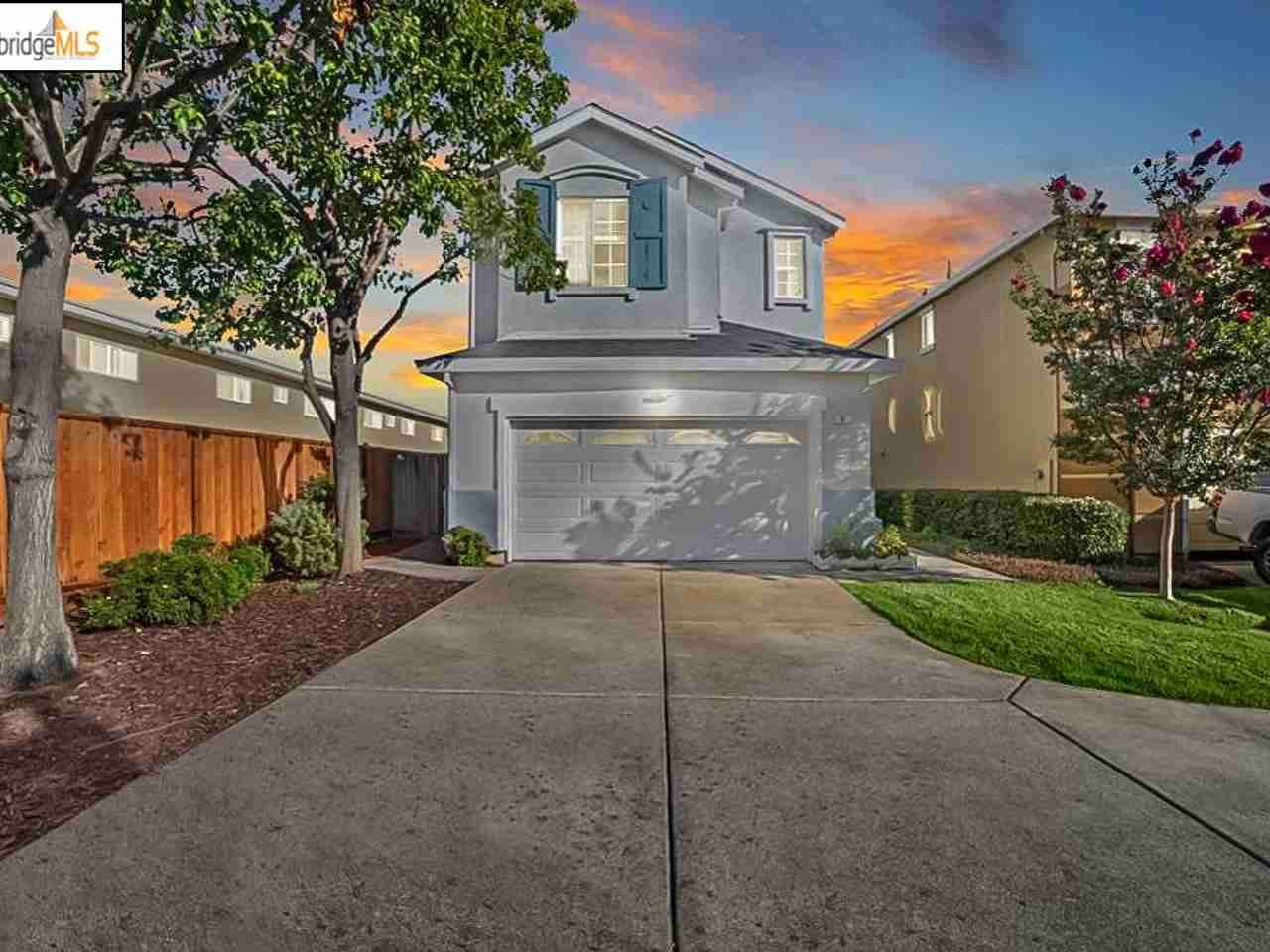 5 Whimbrel Ct Alameda, CA, 94501