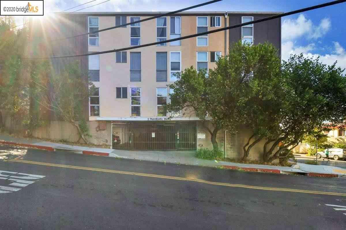 2 Panoramic Way #302, Berkeley, CA, 94704,