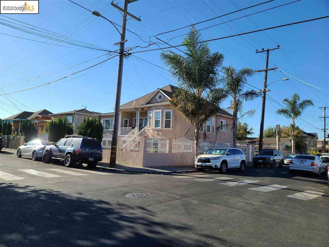 1245 97Th Ave, Oakland, CA, 94603,