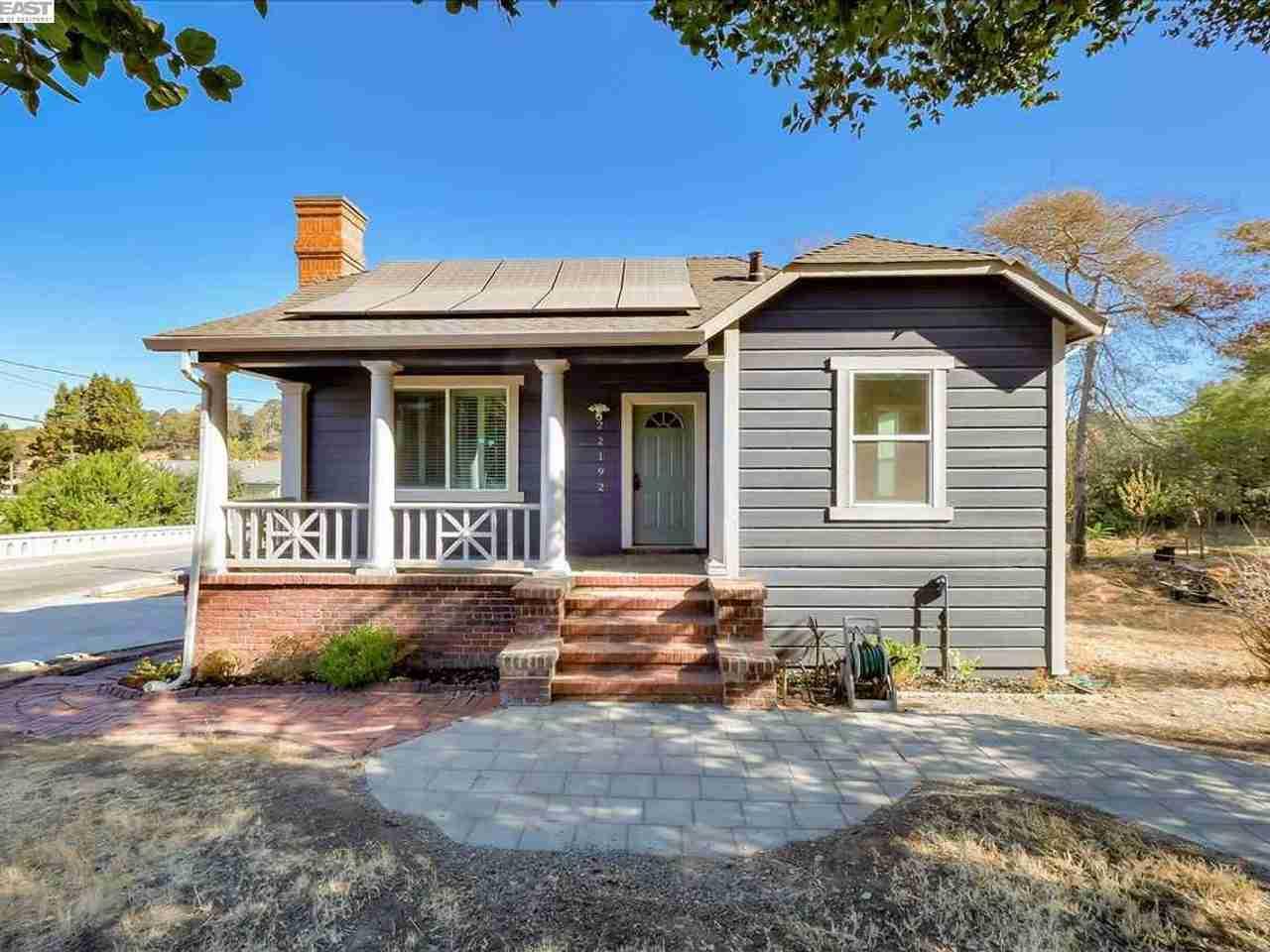 22192 Main St Hayward, CA, 94541