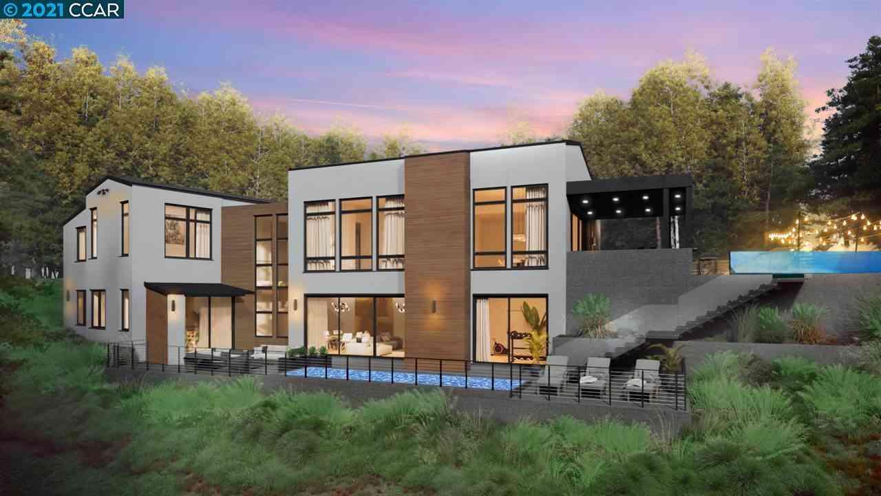 3198 Gloria Terrace, Lafayette, CA, 94549,