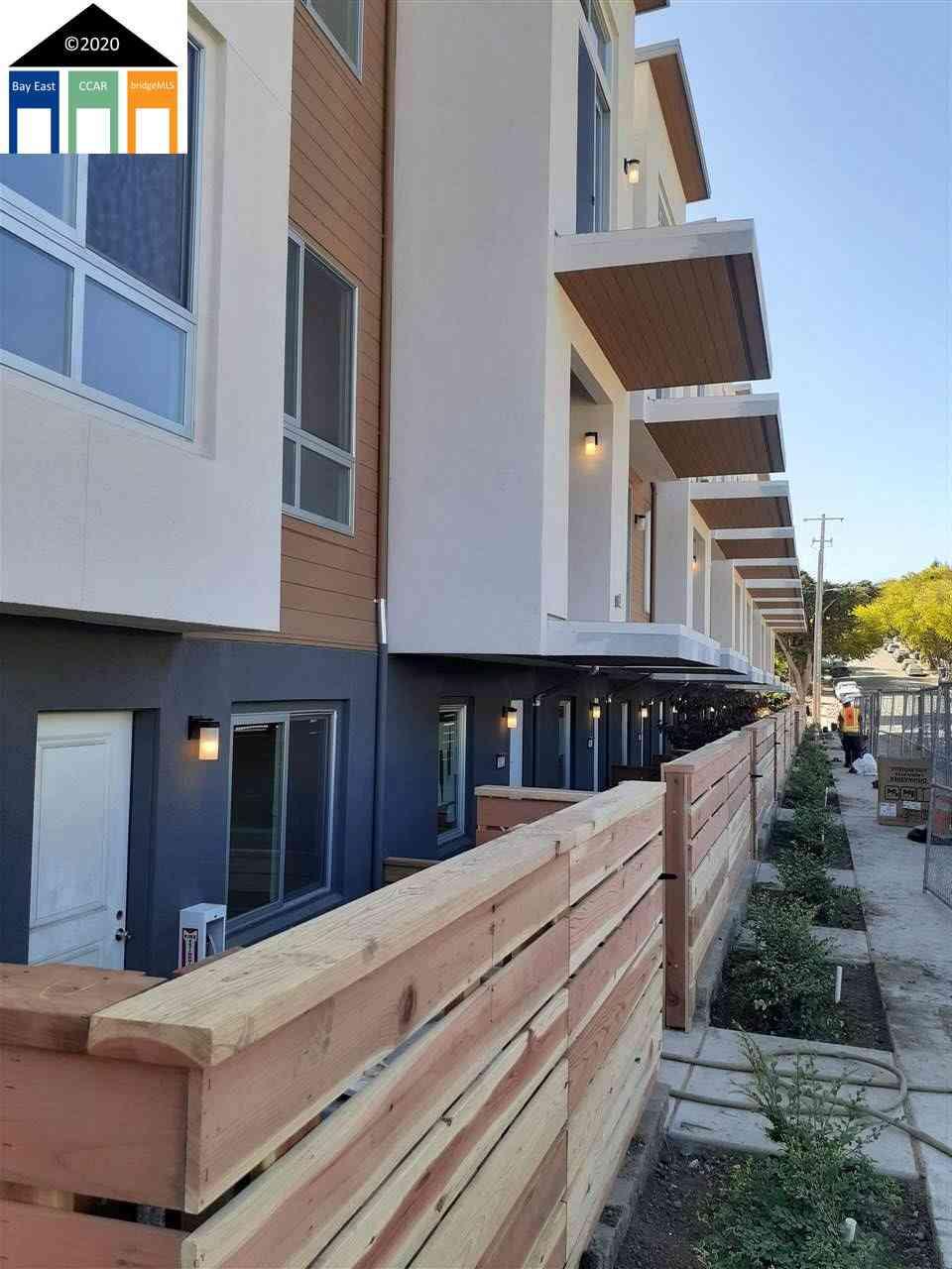 3018 Santa Clara Street #17, El Cerrito, CA, 94530,