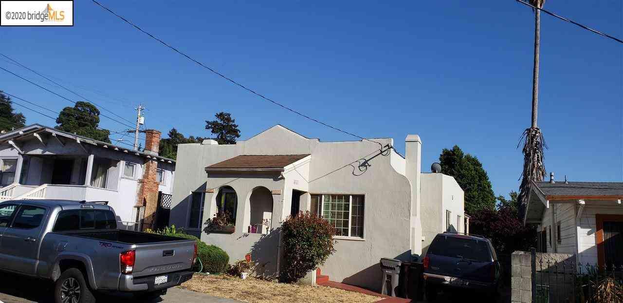 2848 Ritchie St, Oakland, CA, 94605,