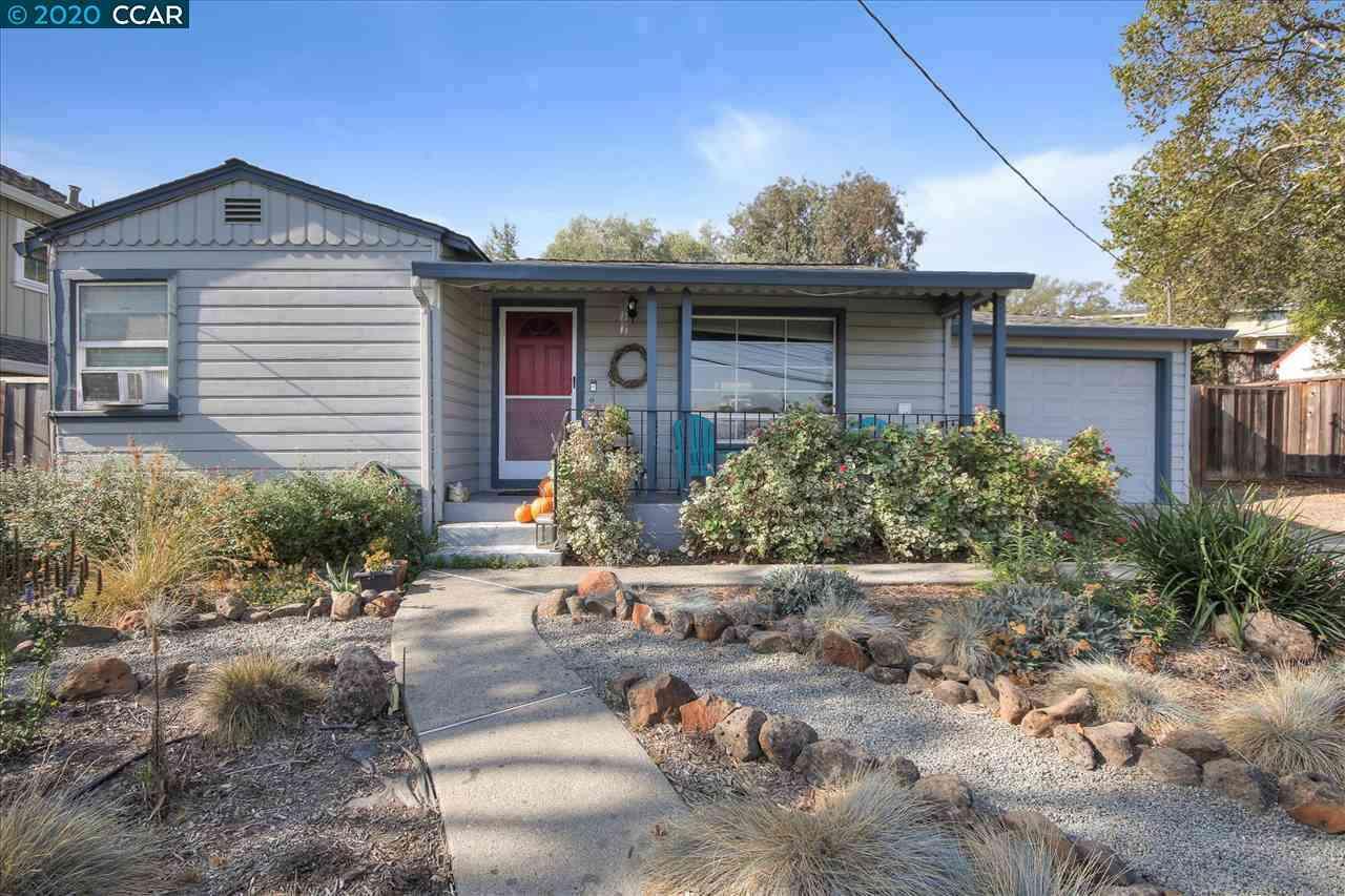 2159 Overlook Dr, Walnut Creek, CA, 94597,