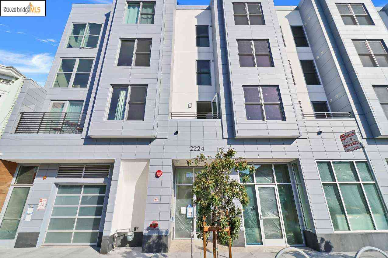 2224 Clement St #103, San Francisco, CA, 94121,