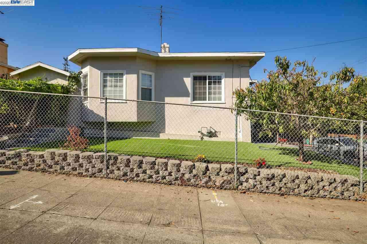 1225 34th St, Oakland, CA, 94610,