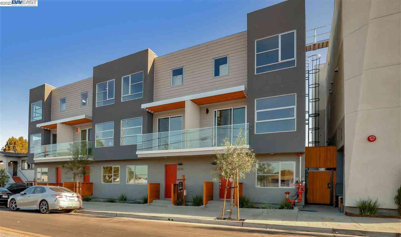 3478 School Street, Oakland, CA, 94602,