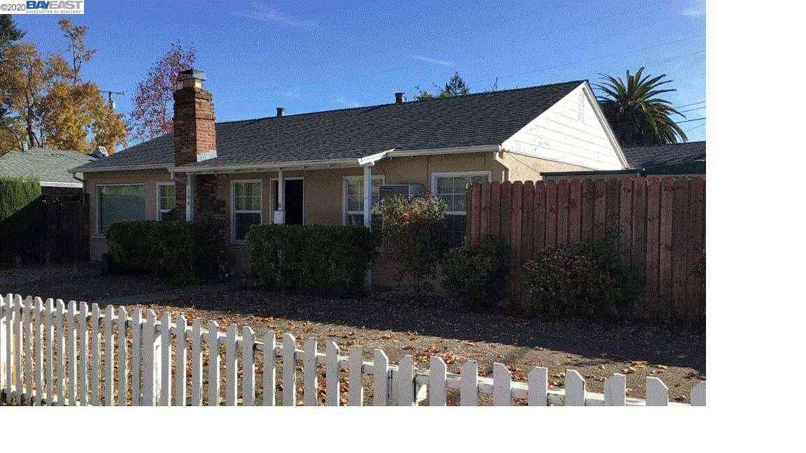 104 E St, Redwood City, CA, 94063,