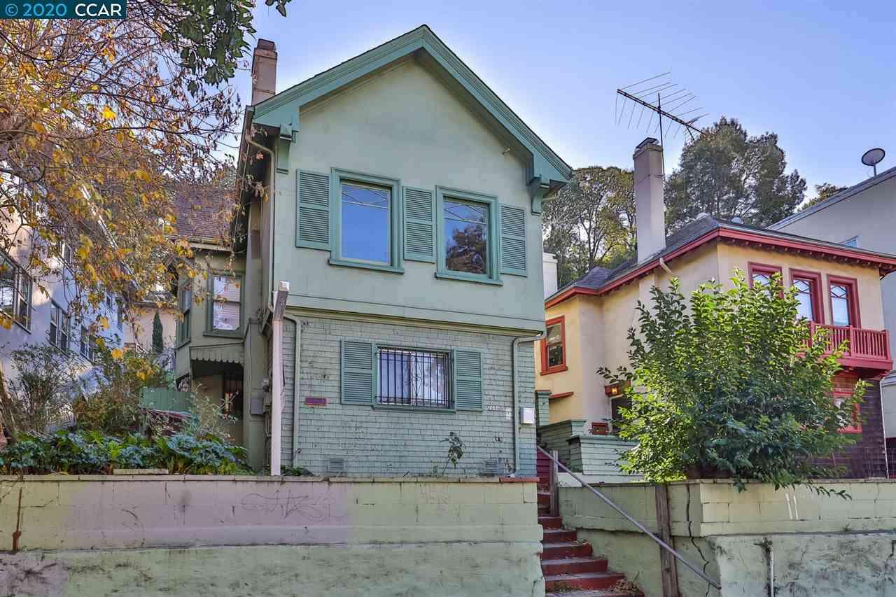 2666 Harrison St., Oakland, CA, 94612,