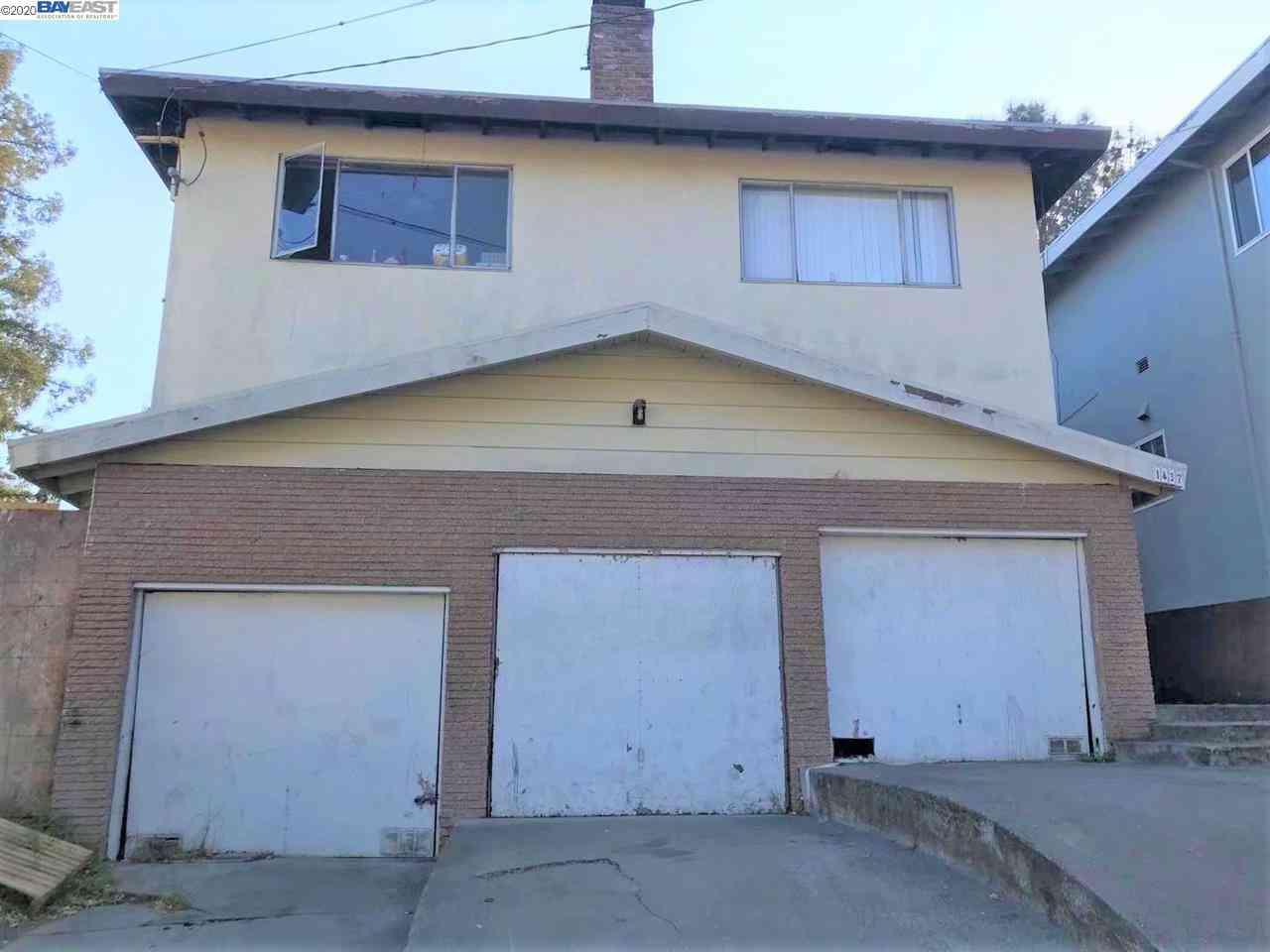 1437 32ND ST, Oakland, CA, 94602,