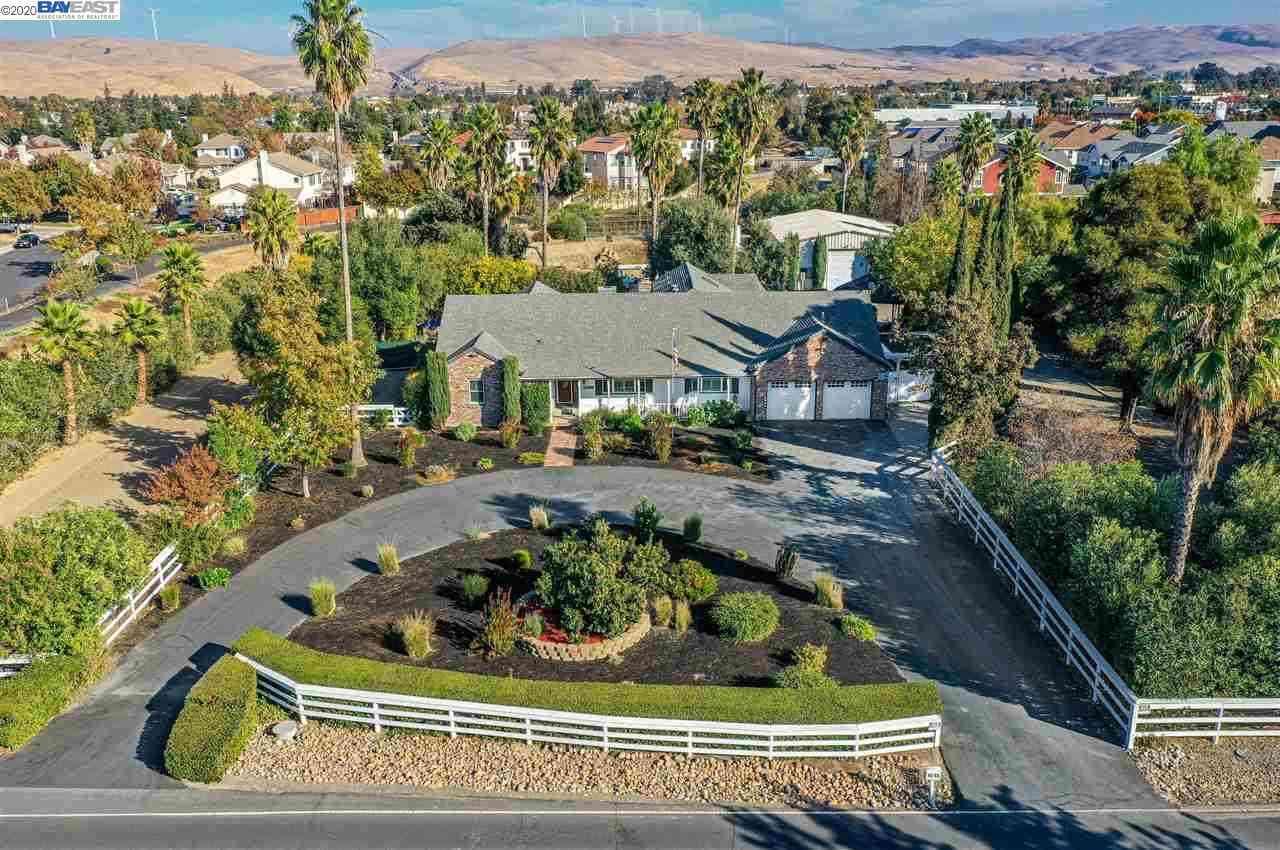1151 Central Ave, Livermore, CA, 94551,