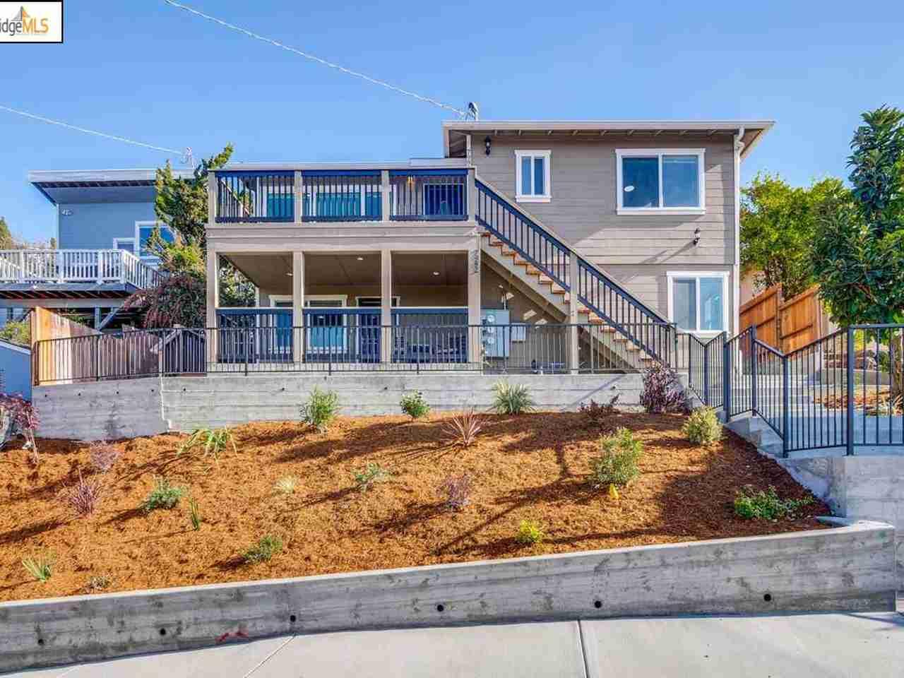 7980 Sunkist Oakland, CA, 94605