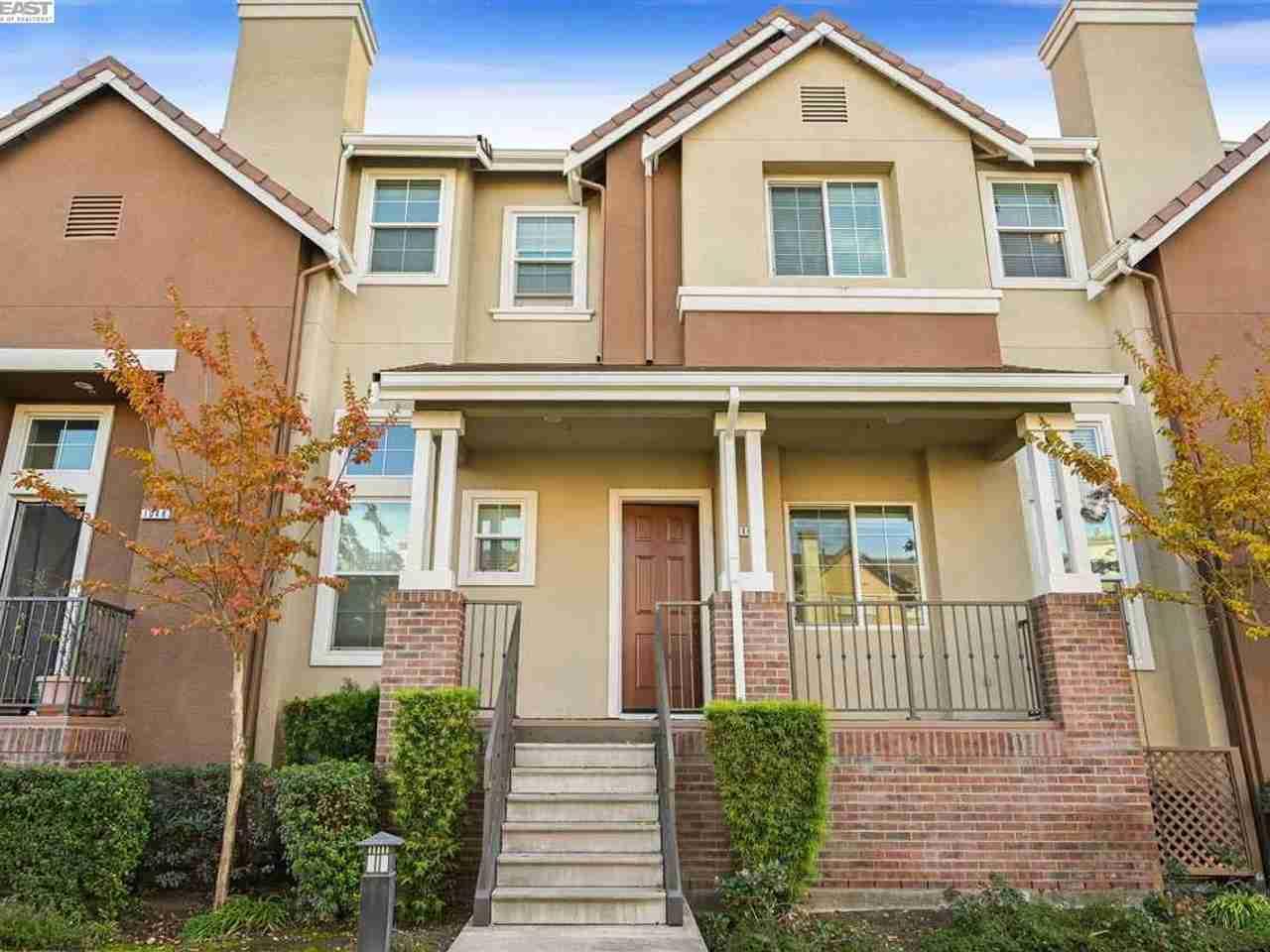 1052 Green St Union City, CA, 94587
