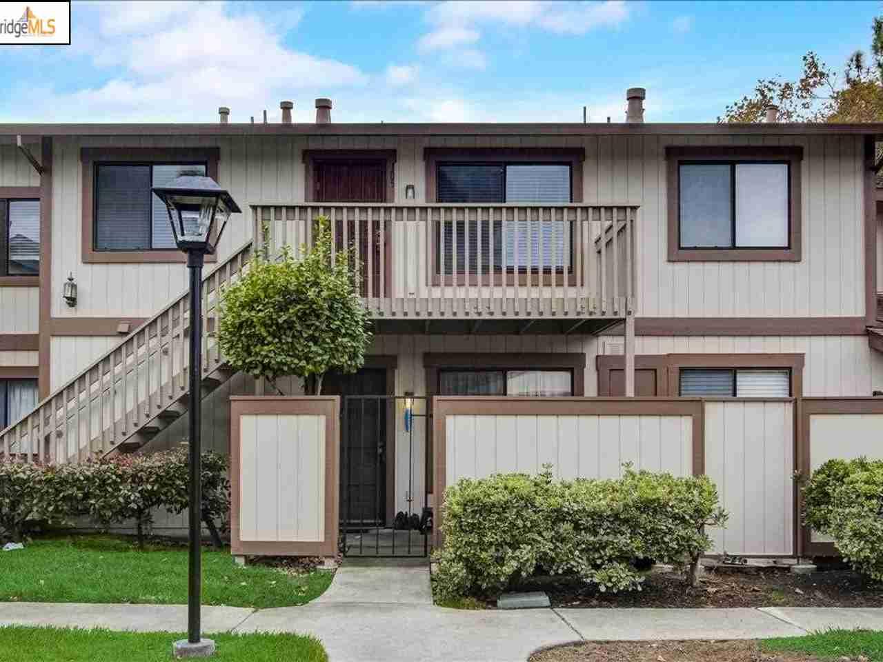 105 Donoso Plaza Union City, CA, 94587