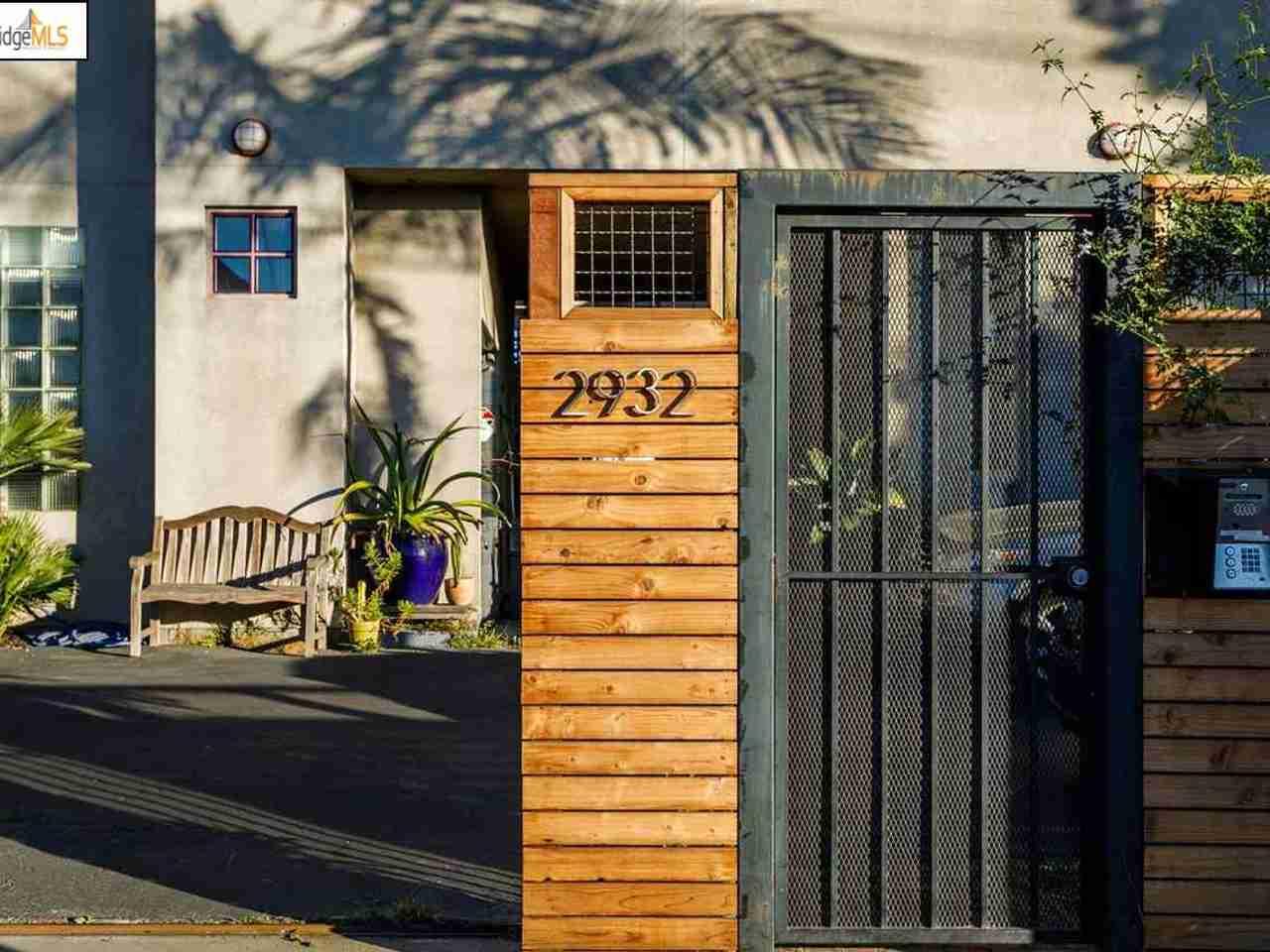 2932 Filbert Street #2 Oakland, CA, 94608