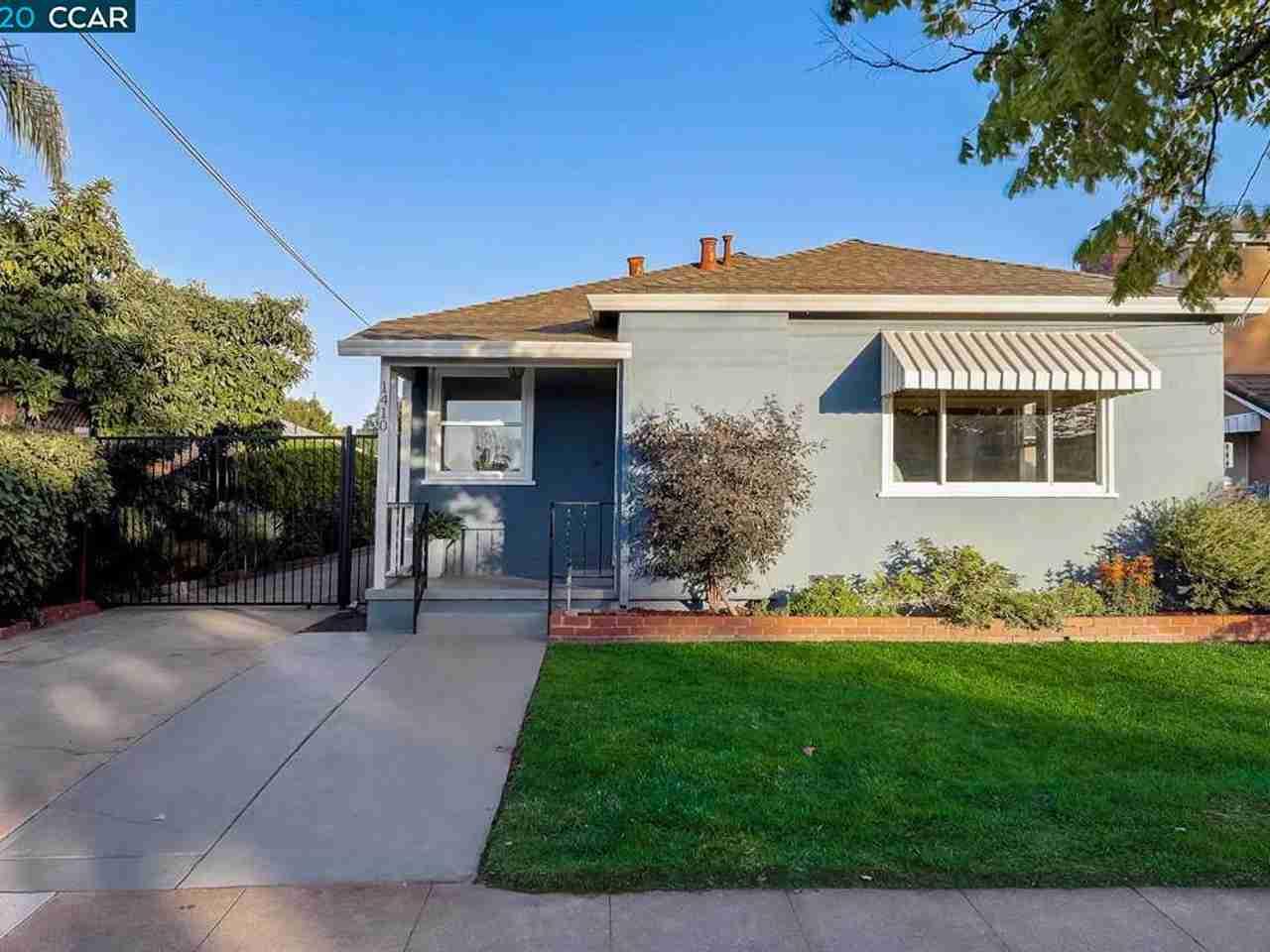1410 3Rd St Alameda, CA, 94501