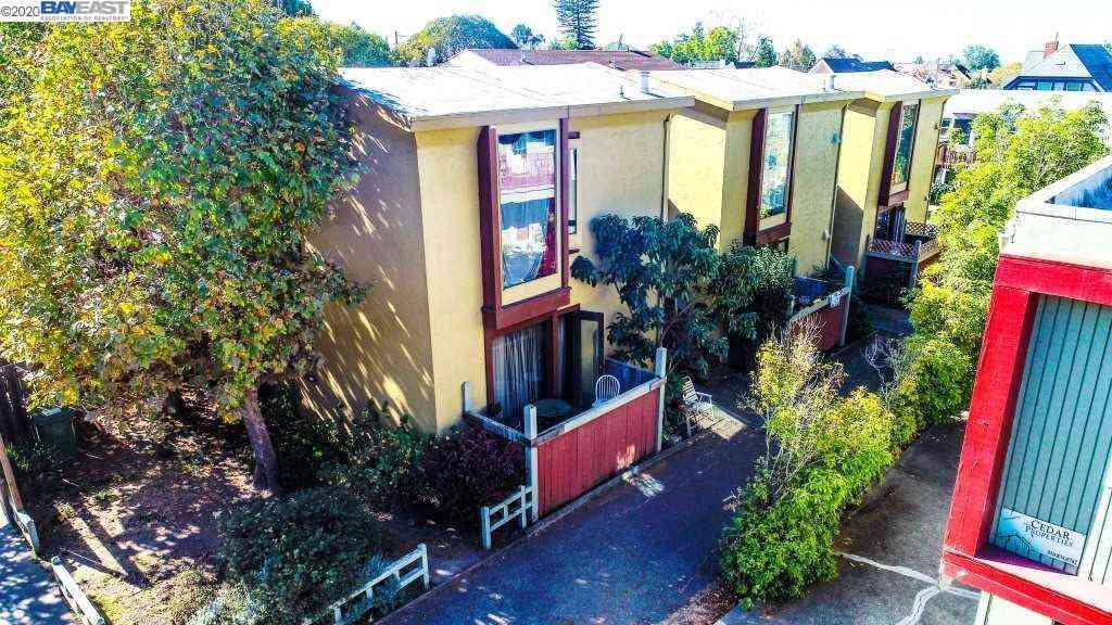 2912 Fulton St, Berkeley, CA, 94704,