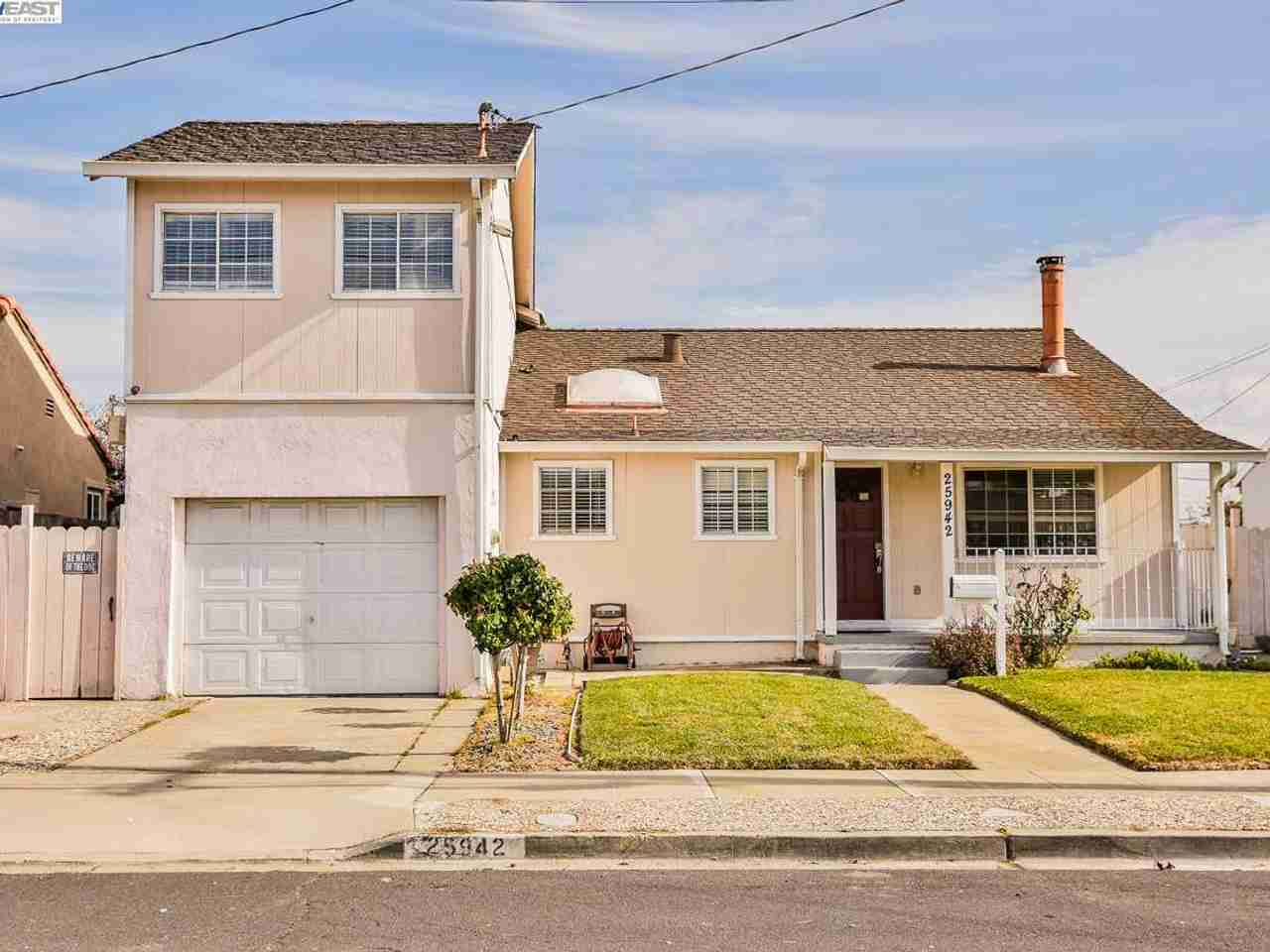 25942 Stanwood Ave Hayward, CA, 94544
