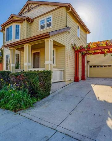 514 Enos Street Fremont, CA, 94539