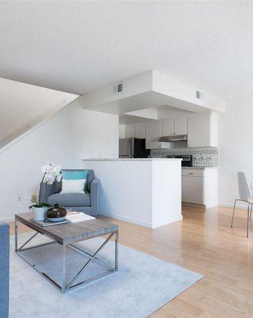 Sunny Living Room, 811 Villa Ln #2 Moraga, CA, 94556