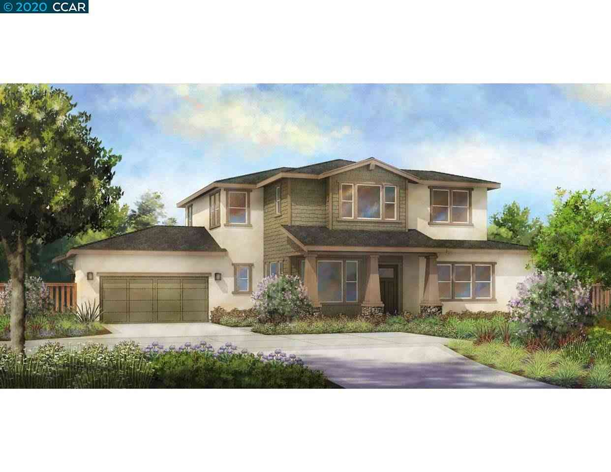 332 Atri Court, Walnut Creek, CA, 94597,
