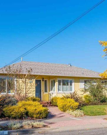 830 Kenyon Ave San Leandro, CA, 94577