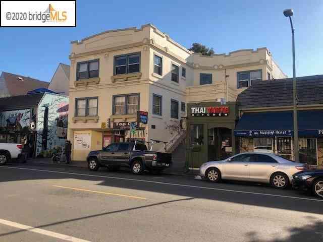 3816 PIEDMONT AVE, Oakland, CA, 94611,