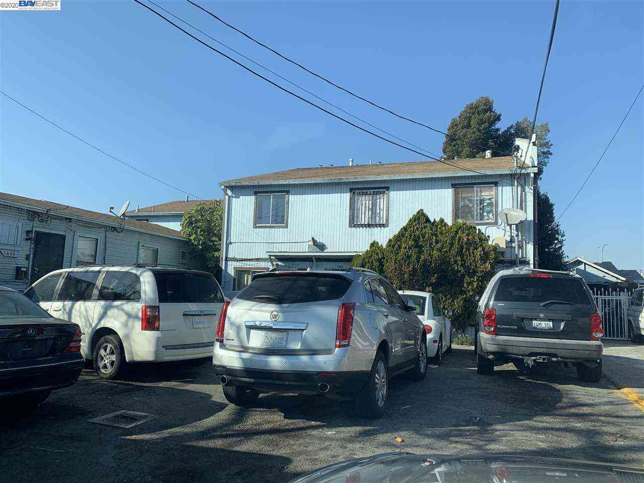 1441 74Th Ave, Oakland, CA, 94621,