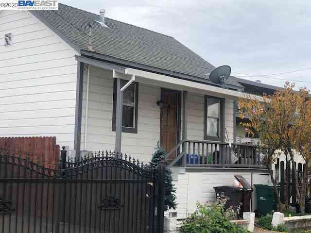 1081 Armstrong St, Hayward, CA, 94541,