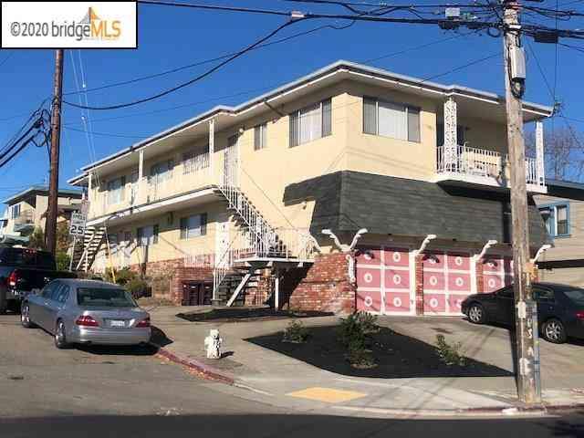 3601 LINCOLN AVE, Oakland, CA, 94602,