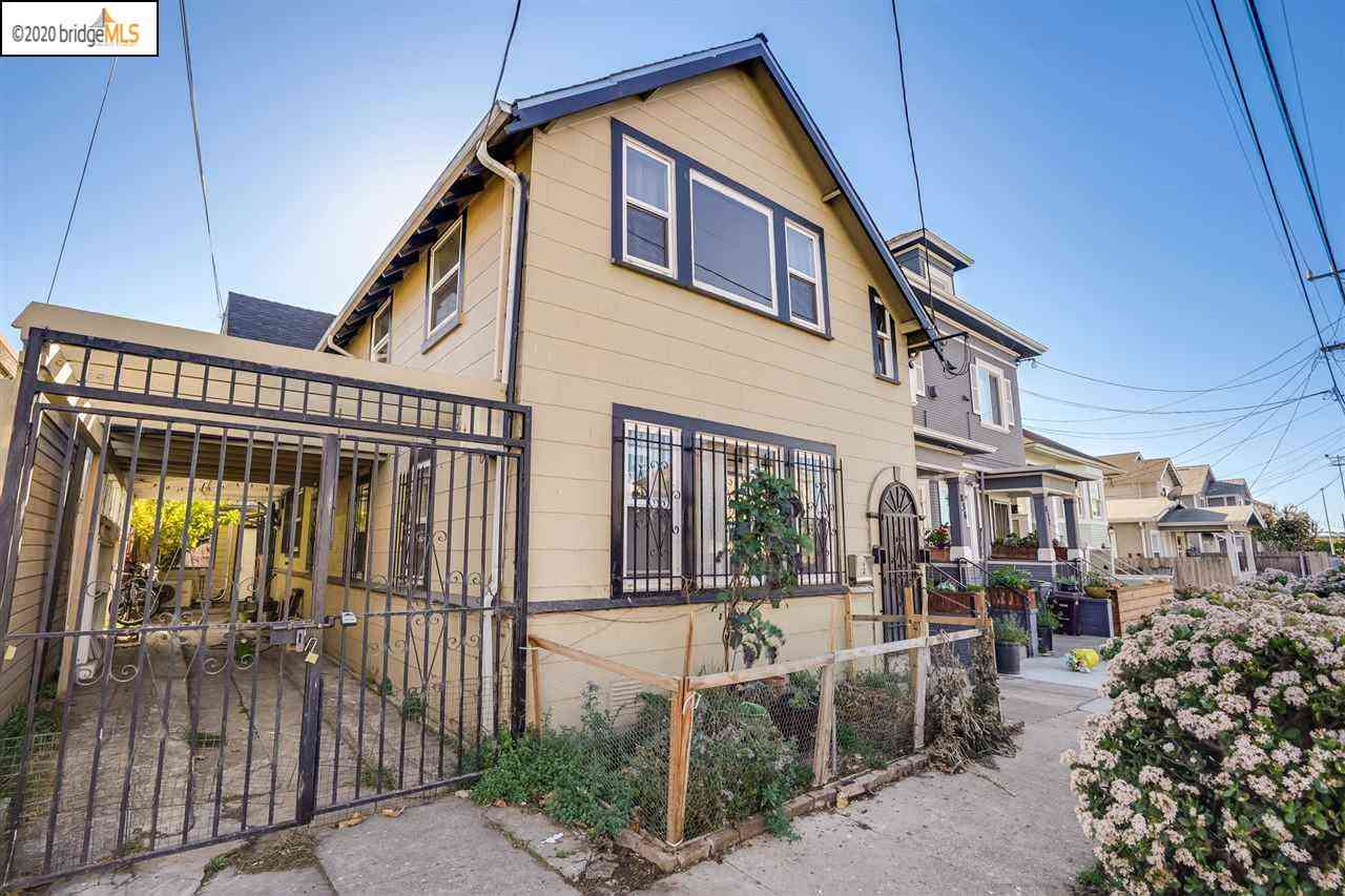 840 7th Ave, Oakland, CA, 94606,