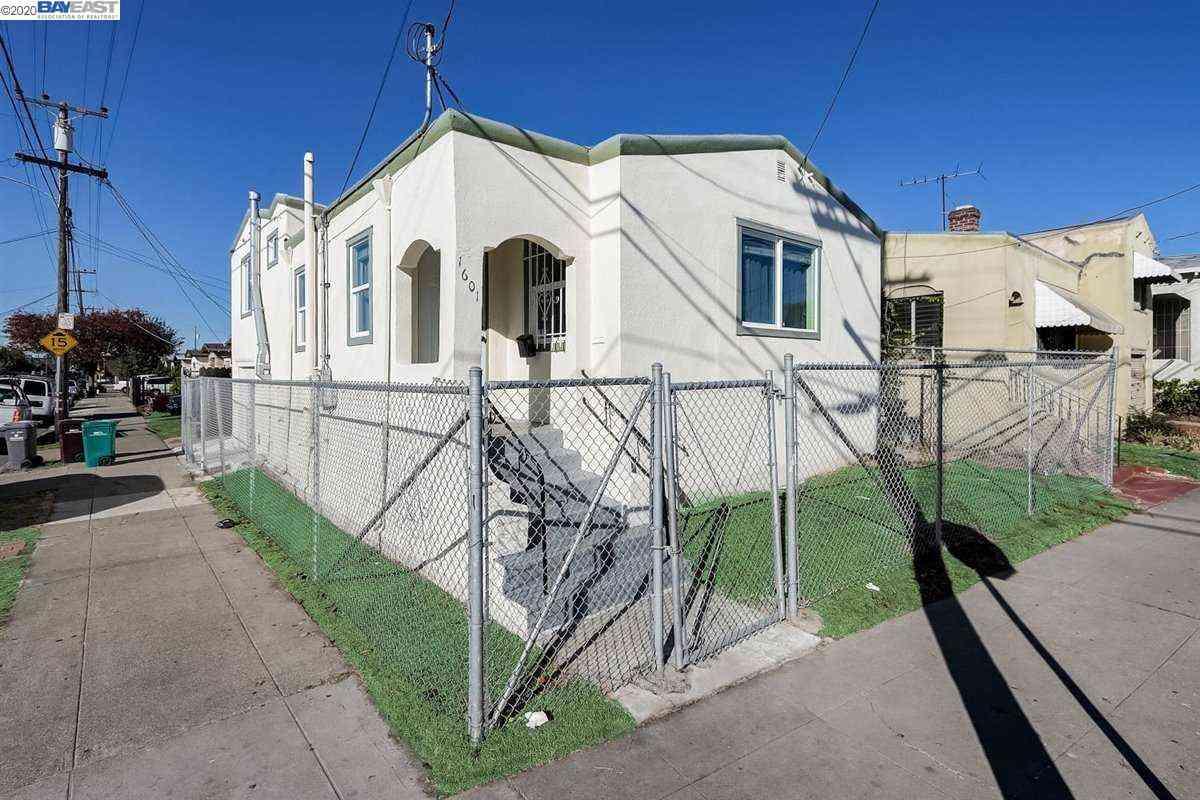 1601 79Th Ave, Oakland, CA, 94621,