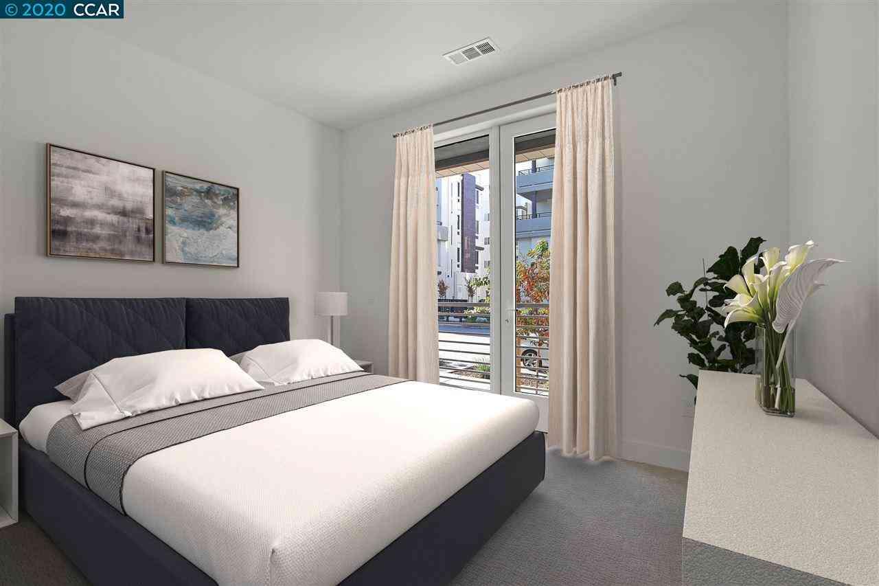 Bedroom, 45258 Tom Blalock St #103 G3, Fremont, CA, 94539,
