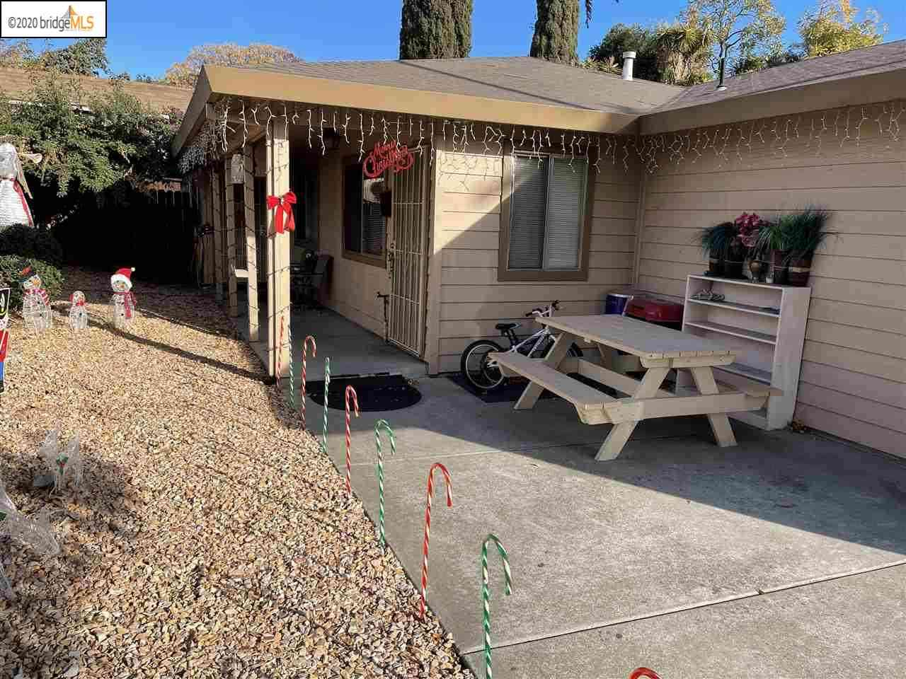 23 8Th St, Antioch, CA, 94509,