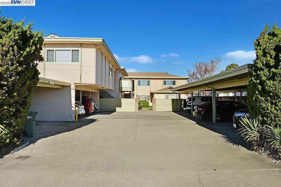 2027 Fairway Dr, San Leandro, CA, 94577,