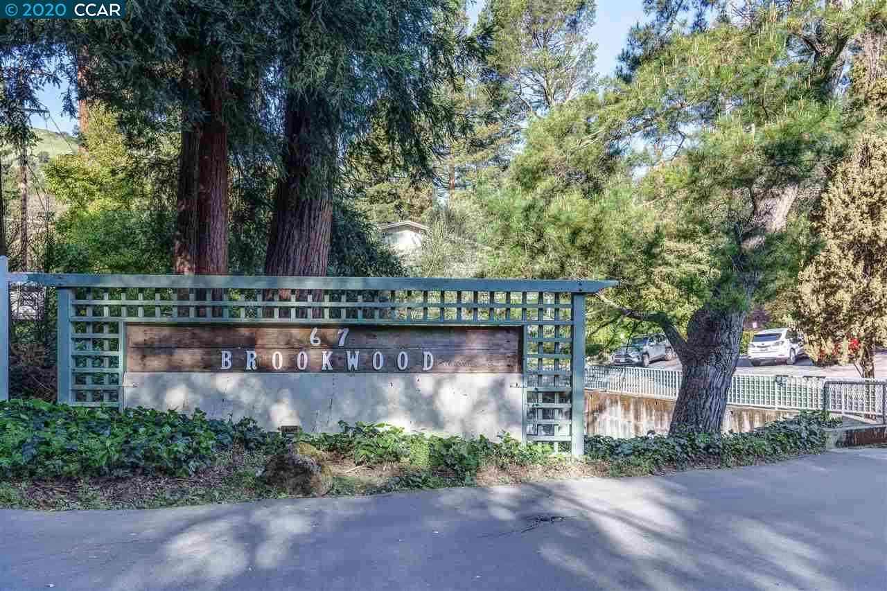 67 Brookwood Rd #3, Orinda, CA, 94563,