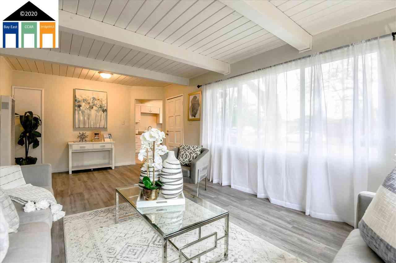 Sunny Living Room, 339 Annette Lane, Hayward, CA, 94541,