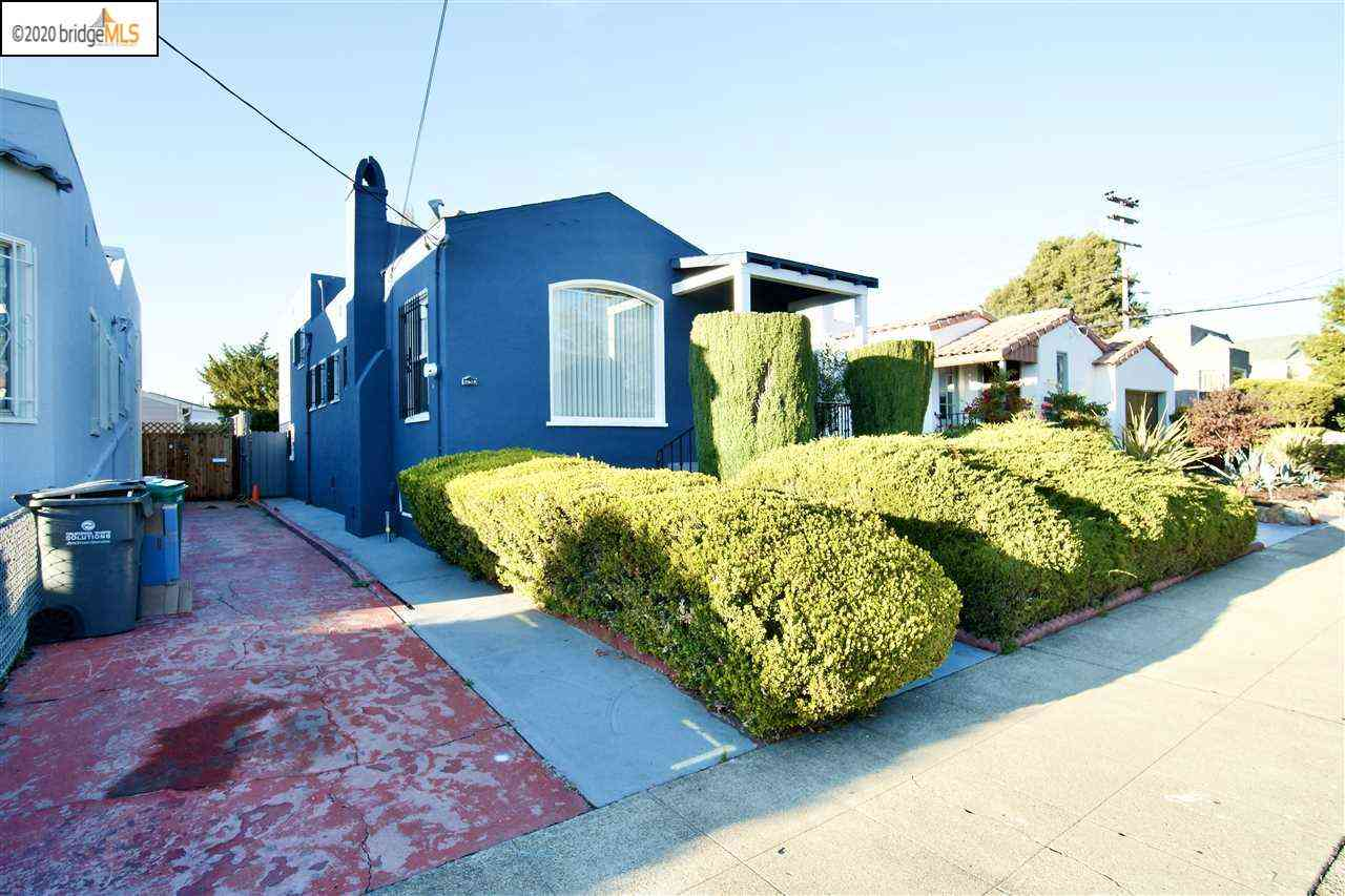 2951 62nd AVE, Oakland, CA, 94605,
