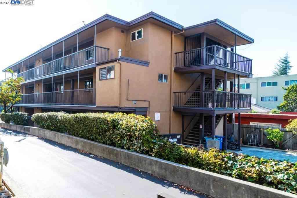 2335 Russell St, Berkeley, CA, 94705,