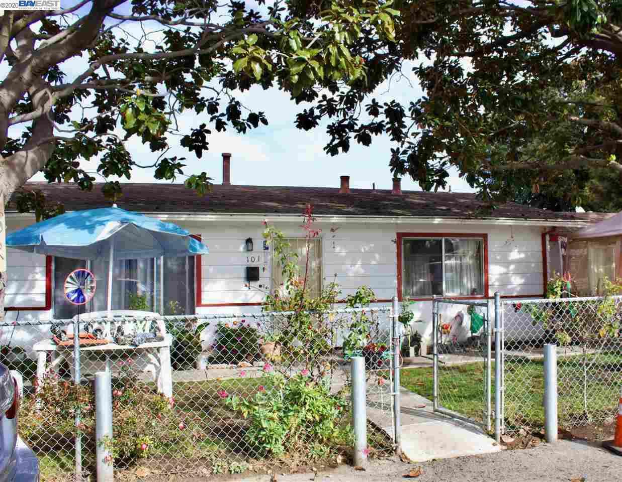 101 Garden St, East Palo Alto, CA, 94303,
