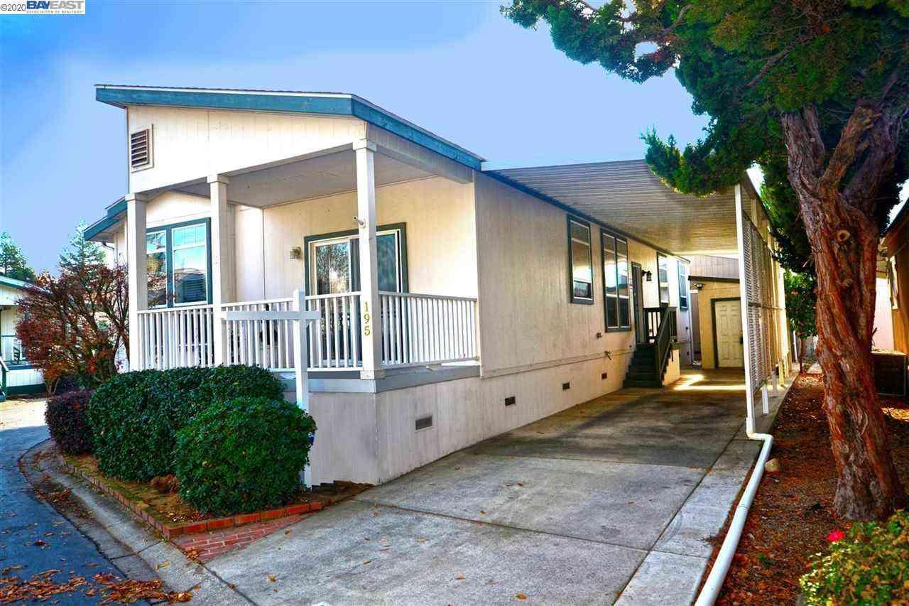 3263 Vineyard Ave ## 195, Pleasanton, CA, 94566,