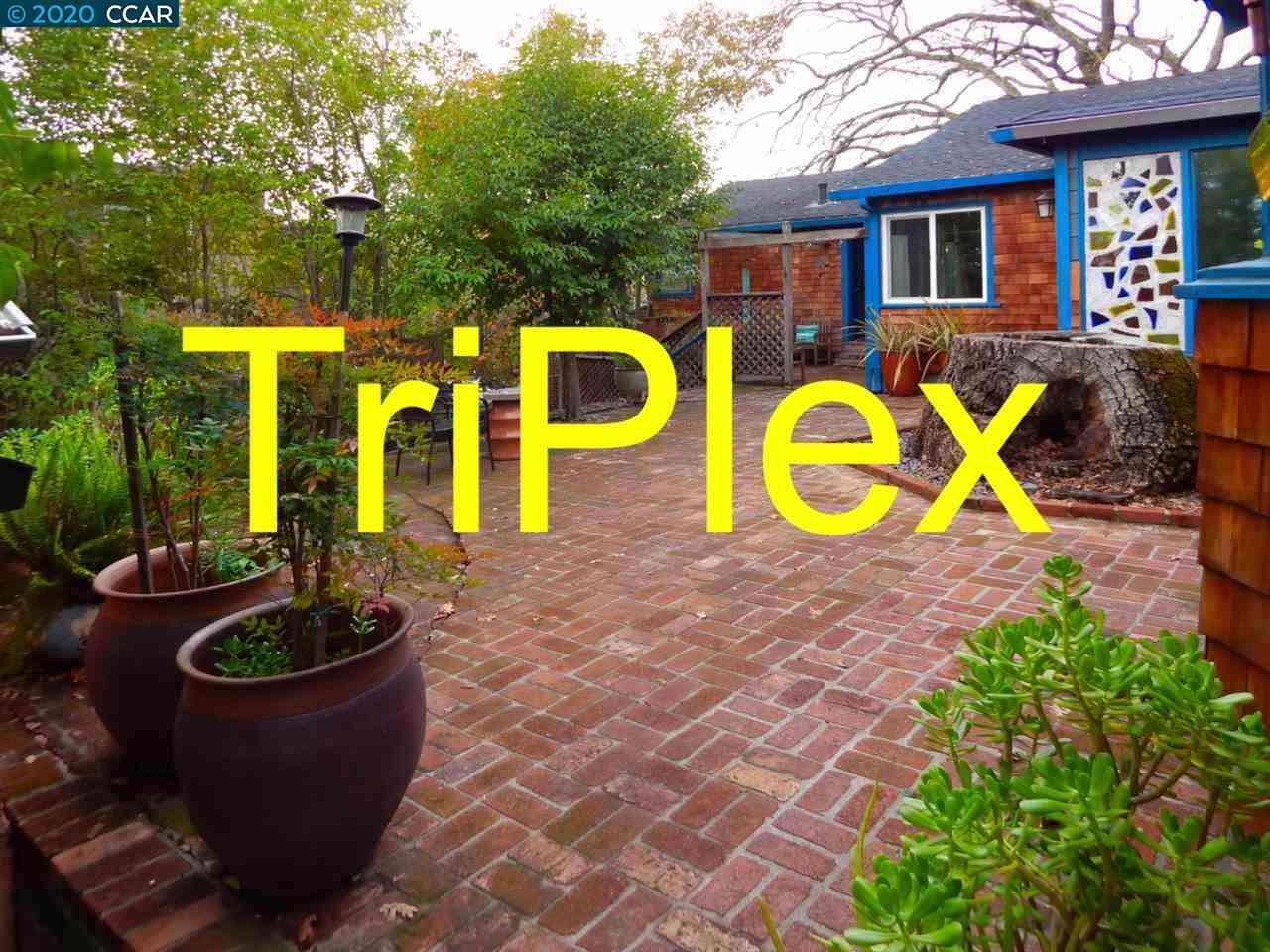 3576 Terrace Way, Lafayette, CA, 94549,